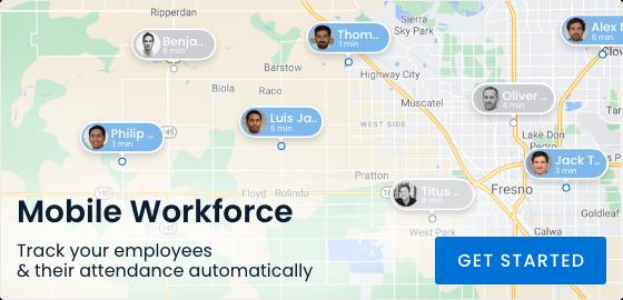 Workforce Banner Image